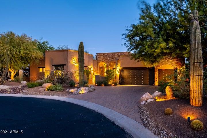 10963 E SUTHERLAND Way, Scottsdale, AZ 85262