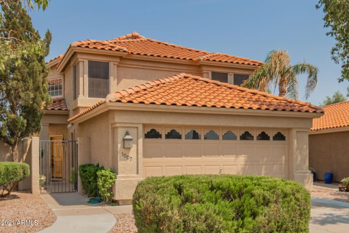 1007 N ARROYA, Mesa, AZ 85205