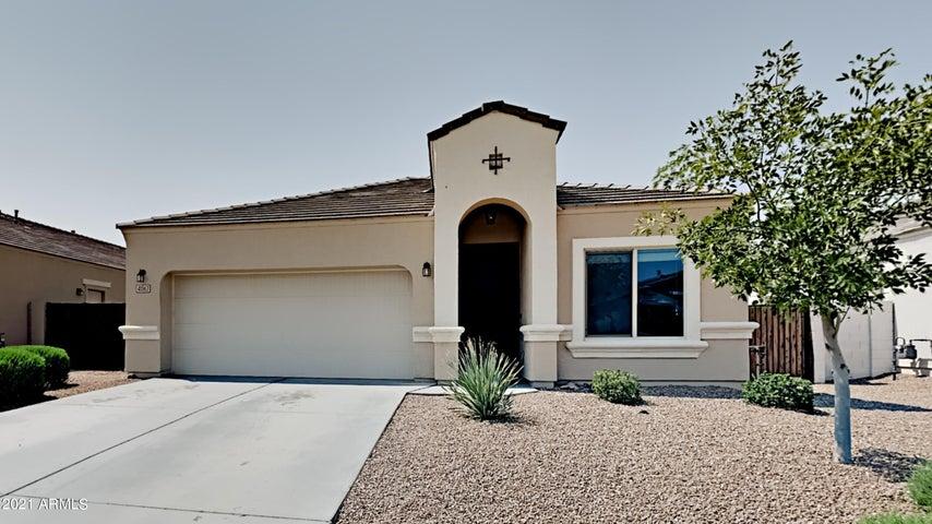 41363 W WILLIAMS Way, Maricopa, AZ 85138