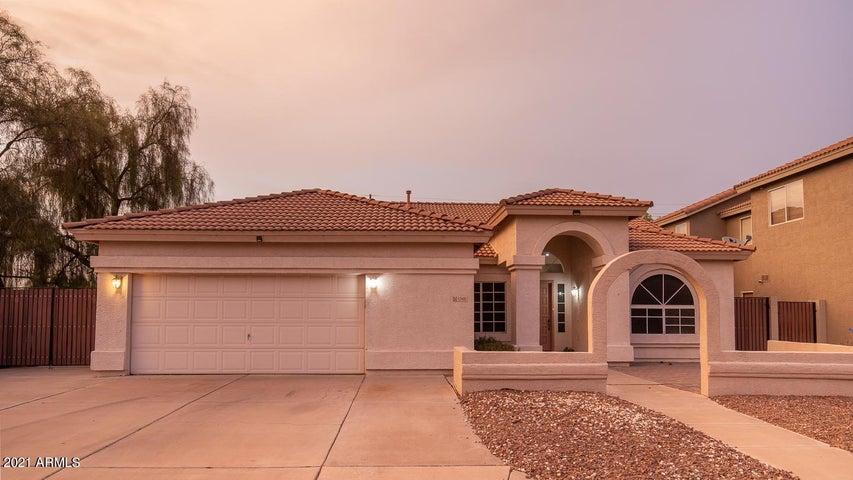 1348 E ASPEN Avenue, Gilbert, AZ 85234