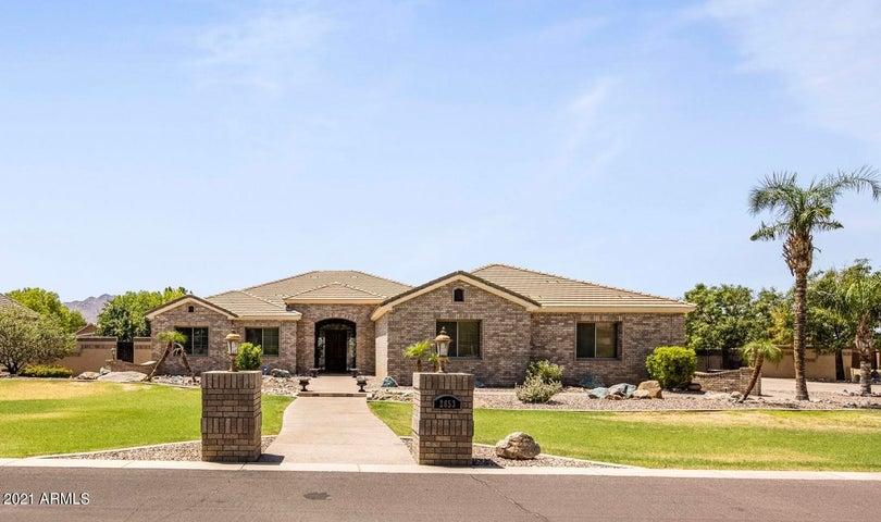 2653 E VILLA PARK Court, Gilbert, AZ 85298