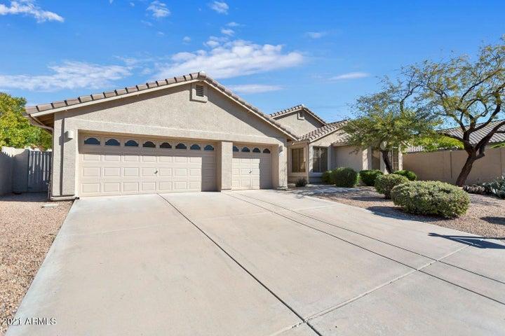 29237 N 49TH Place, Cave Creek, AZ 85331
