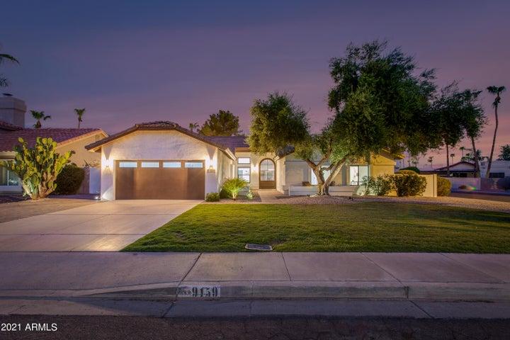 9159 N 102ND Street, Scottsdale, AZ 85258
