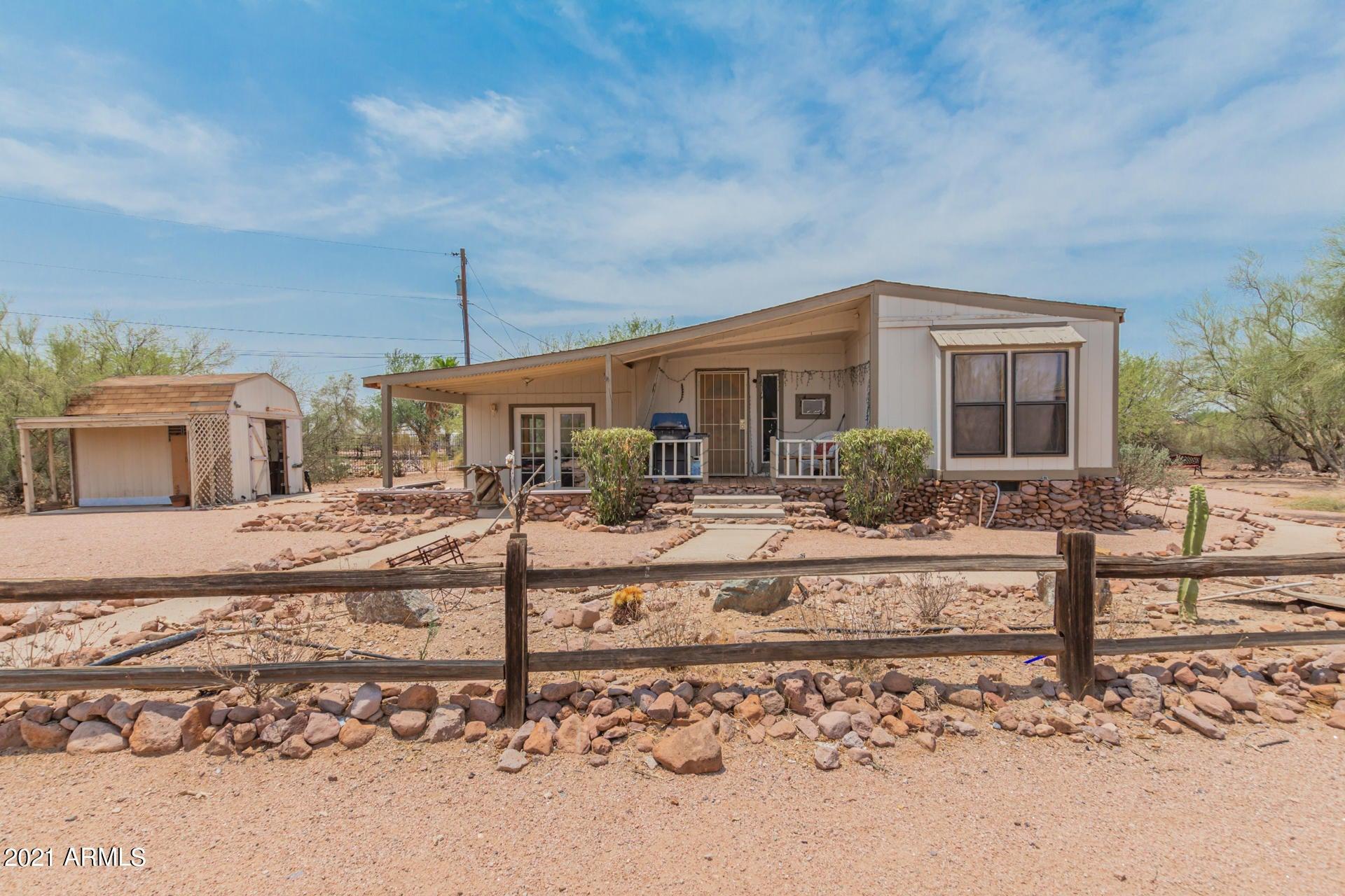 2060 S VAL VISTA Road, Apache Junction, AZ 85119