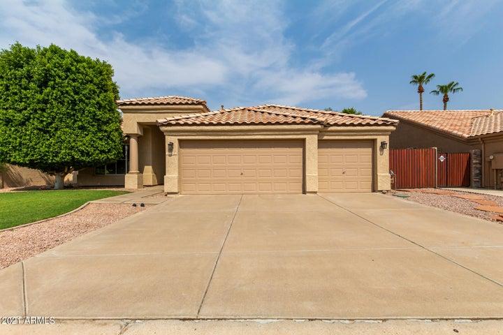 2343 S BRIGHTON, Mesa, AZ 85209