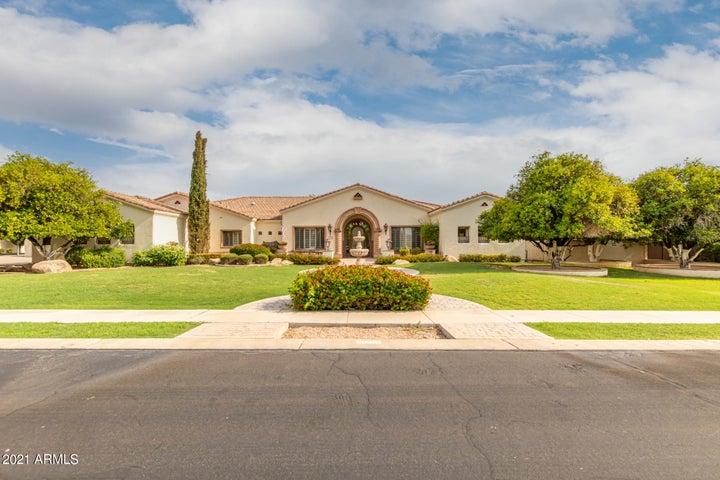 3751 E HALIFAX Circle, Mesa, AZ 85205