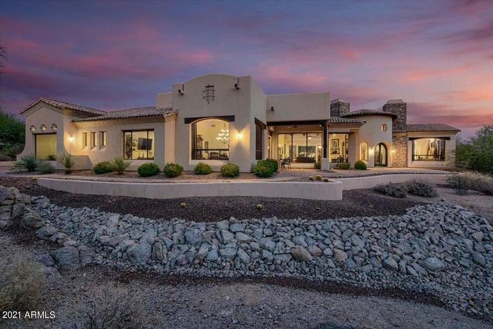 4317 N DESERTS GATE Circle, Mesa, AZ 85207