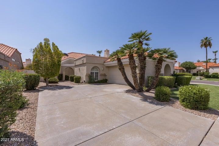 9002 N 107TH Place, Scottsdale, AZ 85258