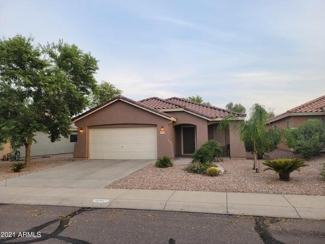 2891 W SILVER CREEK Lane, Queen Creek, AZ 85142