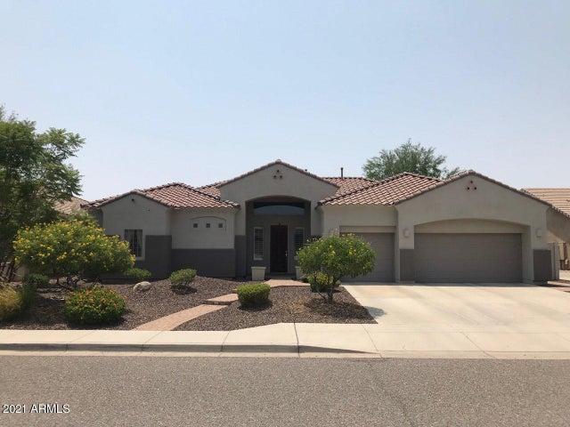 5005 W Range Mule Drive, Phoenix, AZ 85083