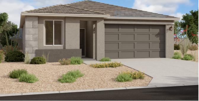 18763 N SAN PABLO Street, Maricopa, AZ 85138