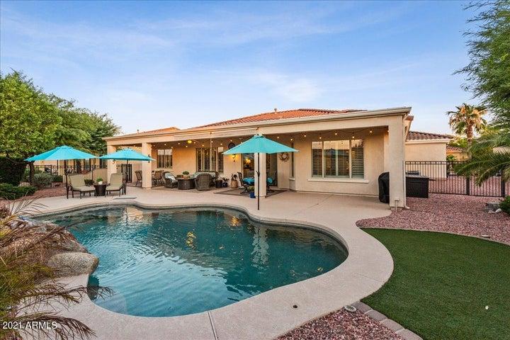 13718 W Junipero Drive, Sun City West, AZ 85375