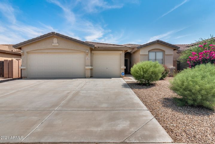 25585 W ST KATERI Drive, Buckeye, AZ 85326