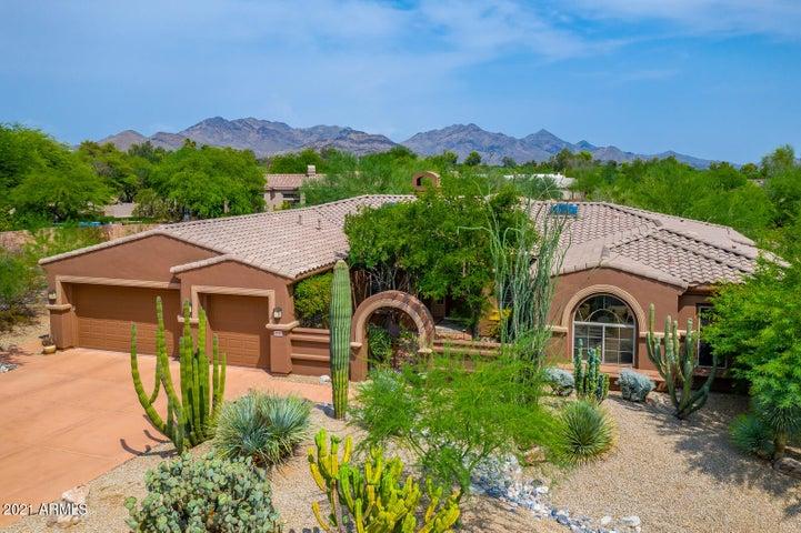 22927 N 79TH Place, Scottsdale, AZ 85255