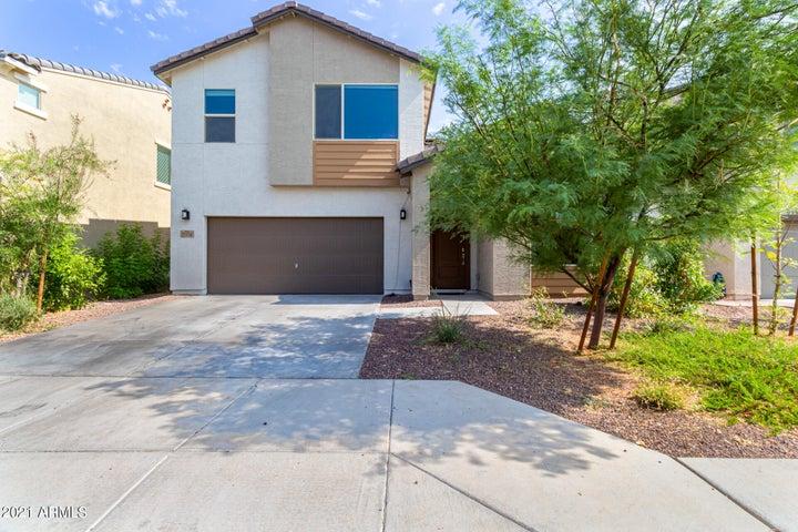 21158 W HOLLY Street, Buckeye, AZ 85396