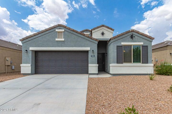 30886 W FAIRMOUNT Avenue, Buckeye, AZ 85396