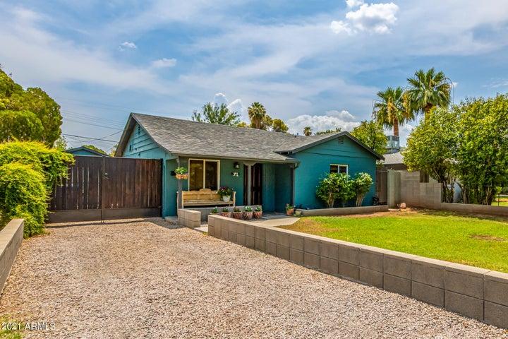 341 W MINNEZONA Avenue, Phoenix, AZ 85013