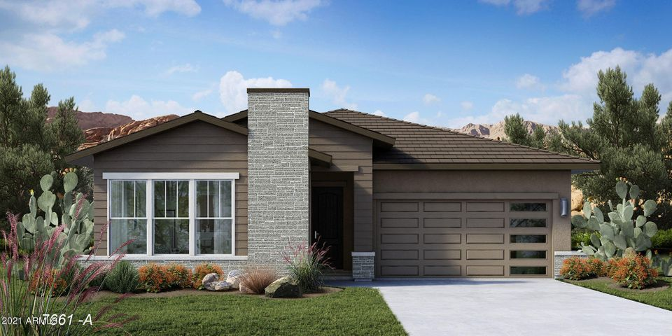 5181 N 207th Drive, Buckeye, AZ 85396