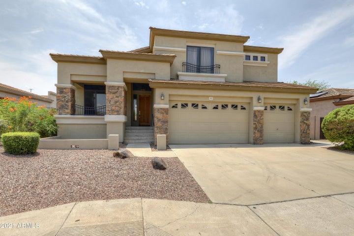 4805 E HAMBLIN Drive, Phoenix, AZ 85054