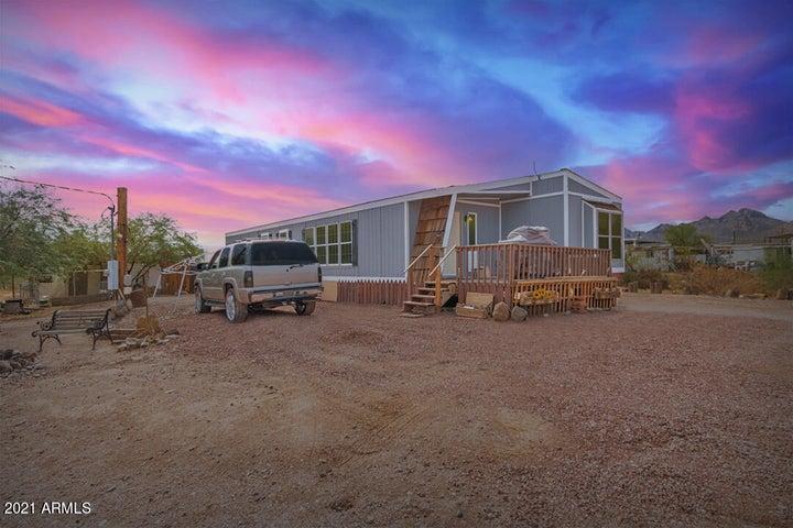 1358 W FRONTIER Street, Apache Junction, AZ 85120