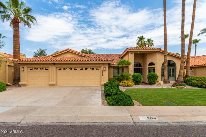 8720 E SAN VICENTE Drive, Scottsdale, AZ 85258