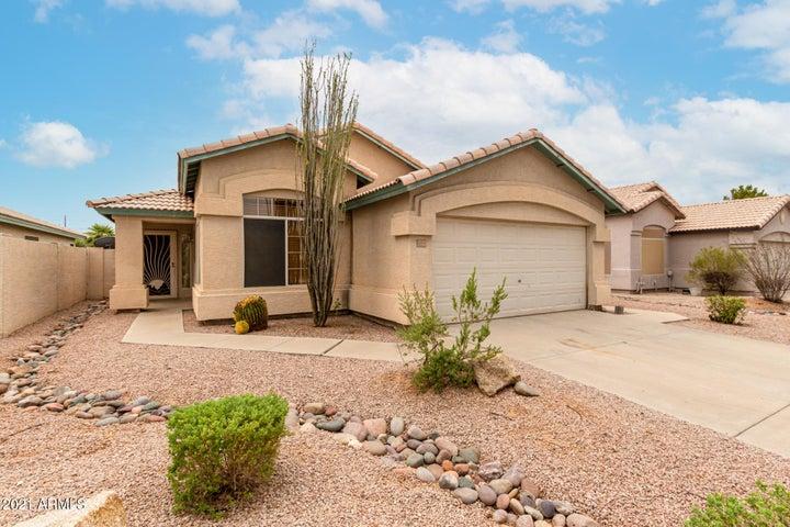 2539 E CAMINO Street, Mesa, AZ 85213