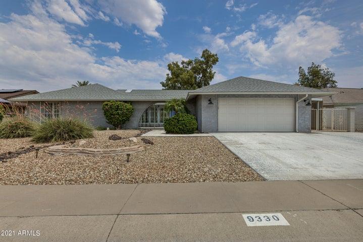 9330 W Country Club Drive, Sun City, AZ 85373