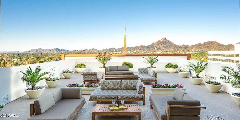 2211 E CAMELBACK Road, 706, Phoenix, AZ 85016
