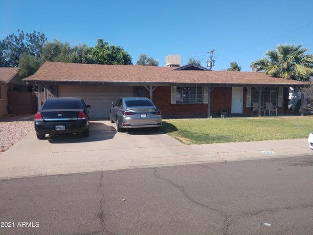 8332 E TURNEY Avenue, Scottsdale, AZ 85251
