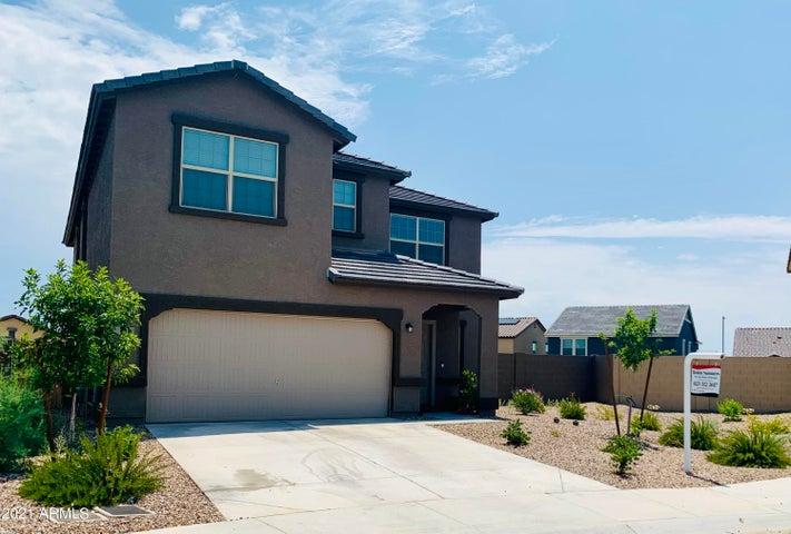 231 N 201ST Avenue, Buckeye, AZ 85326