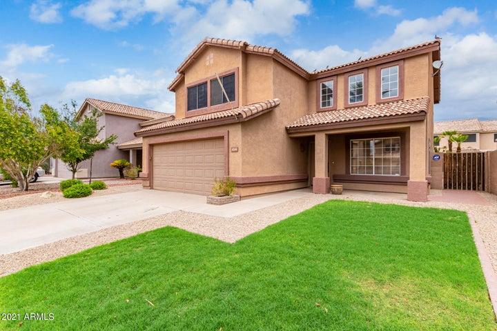 4244 E Raven Road, Phoenix, AZ 85044