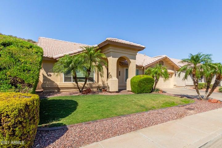 5979 W CIELO GRANDE, Glendale, AZ 85310
