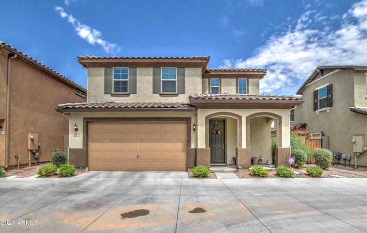 2884 E BINNER Drive, Chandler, AZ 85225