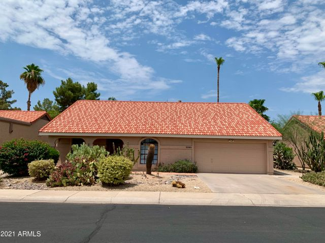 5590 W KESLER Street, Chandler, AZ 85226
