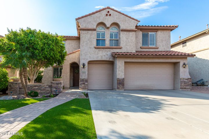 5118 W Swayback Pass, Phoenix, AZ 85083