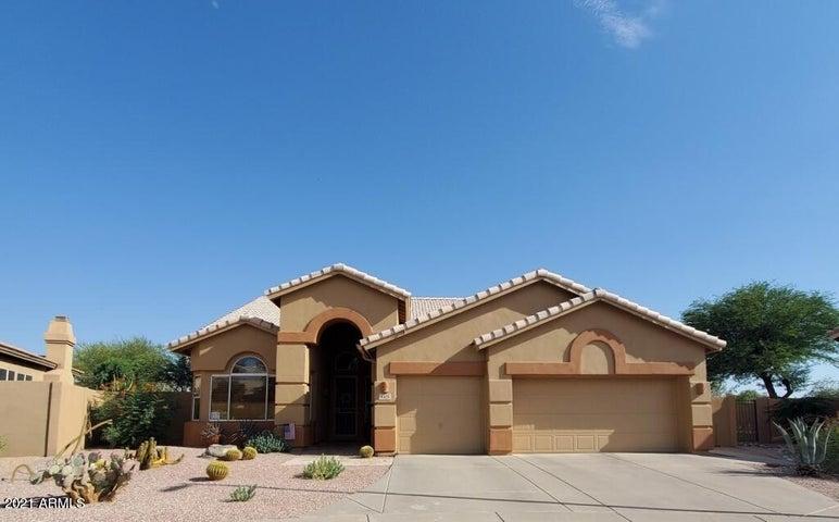 4455 E DALE Lane, Cave Creek, AZ 85331