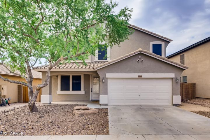 11743 W FOOTHILL Drive, Sun City, AZ 85373