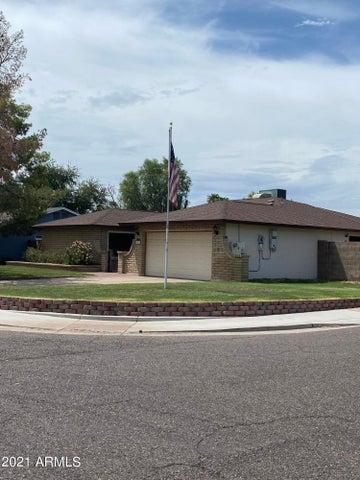 3514 W ANGELA Drive, Glendale, AZ 85308