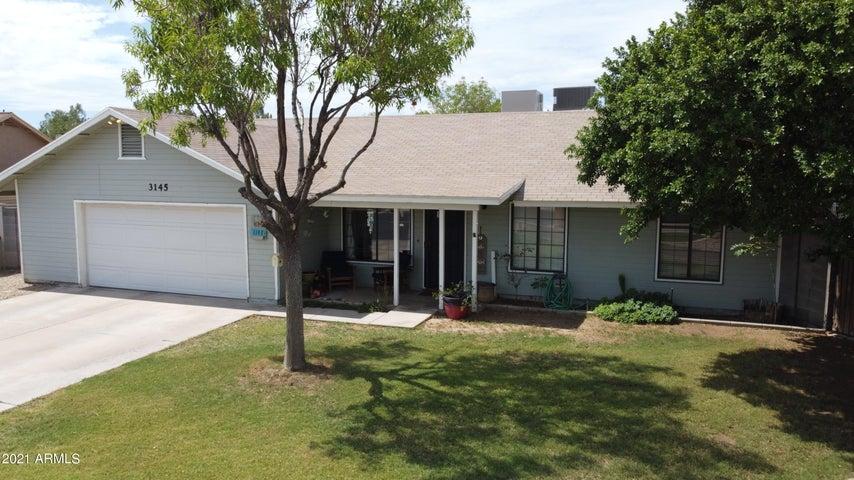 3145 E CAPRI Circle, Mesa, AZ 85204