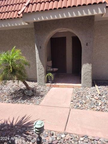1650 N 87TH Terrace N, 8, Scottsdale, AZ 85257