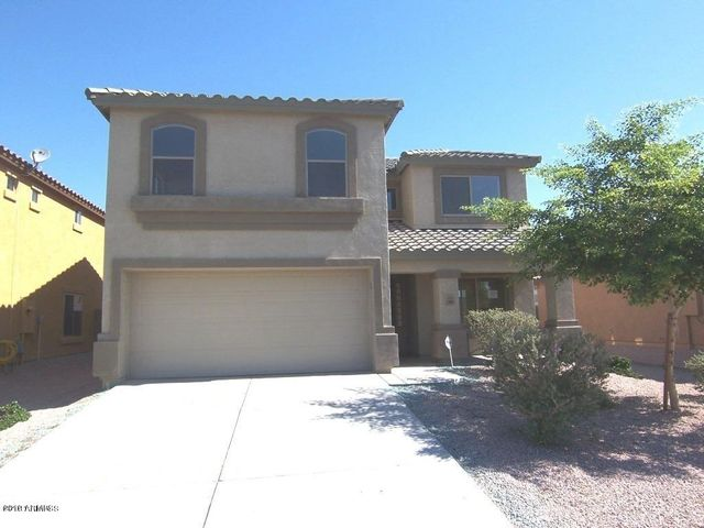 23684 W PARKWAY Drive, Buckeye, AZ 85326