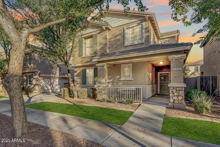 2332 E WAYLAND Drive, Phoenix, AZ 85040