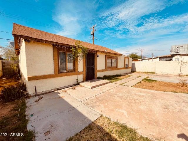 1442 E GARFIELD Street, Phoenix, AZ 85006
