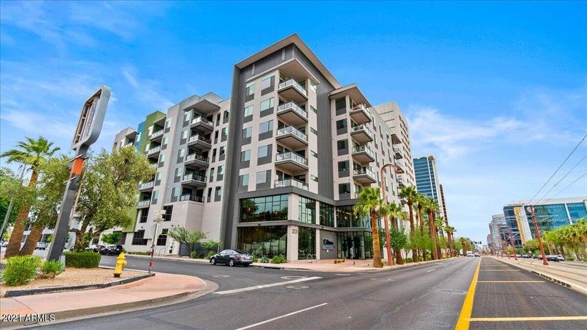 3131 N CENTRAL Avenue, 4007, Phoenix, AZ 85012