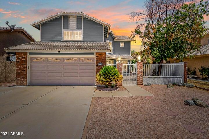 1670 E GARY Drive, Chandler, AZ 85225