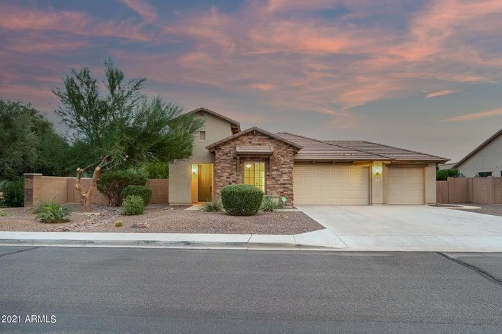 3754 S Whitman, Mesa, AZ 85212