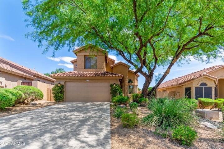 10399 E SALTILLO Drive, Scottsdale, AZ 85255