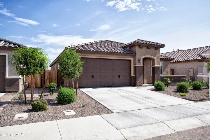 25970 W HORSHAM Drive, Buckeye, AZ 85396