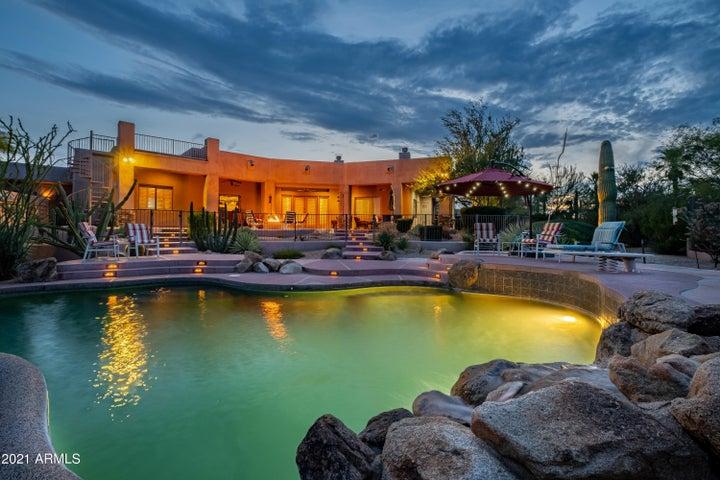 14230 E Gloria Lane, Scottsdale, AZ 85262