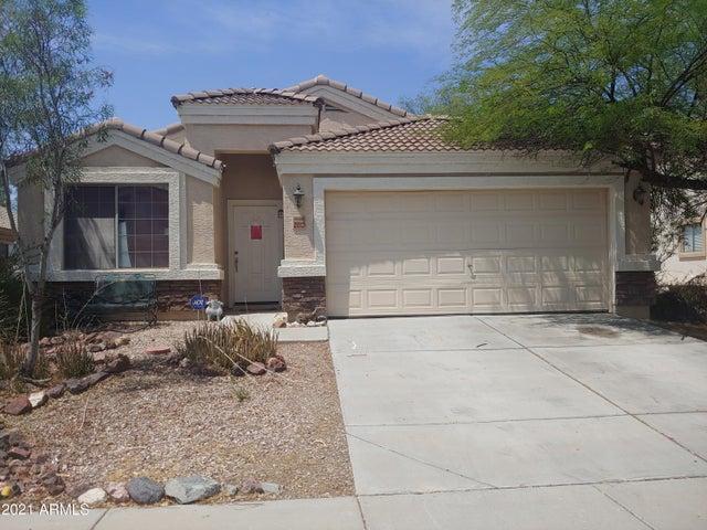 23332 W ASHLEIGH MARIE Drive, Buckeye, AZ 85326